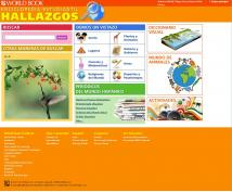 World Book Spanish for Kids screenshot